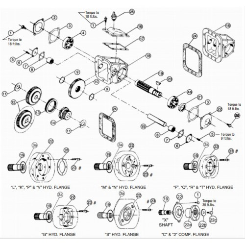 chelsea pump diagram oil pump diagram for 99 dodge ram 1500 5 2